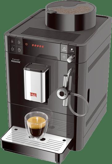koffiezetapparaat defect